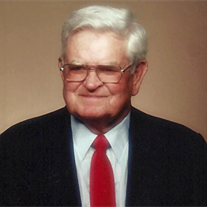 Willie Lee Carter, Sr.