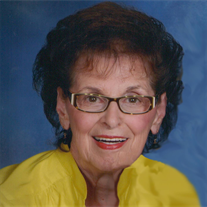 Mrs. Rose C. Zennamo