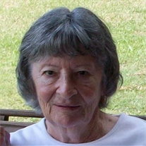 Frankie Mae Padgett