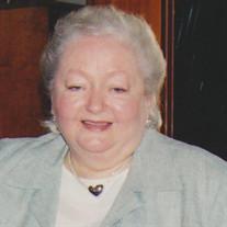 Linda Faye Collett