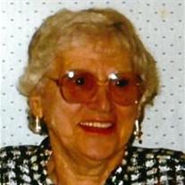 Mary Lucille Lovan