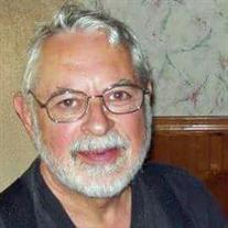 Mr. James Paul Cucchiara