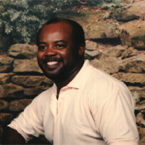 Arthur Lee  Williams