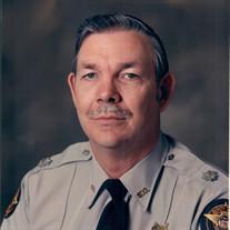 Lt. Col. Joseph Freeman Wallace, Ret. CCSO
