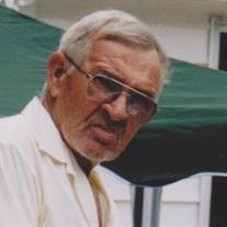 """James """"Jimmy"""" Clarence Kinnikin Sr."""