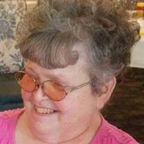 Sue Lynette Emerald