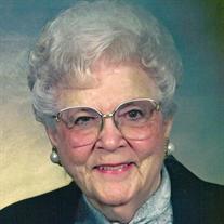 Elwanda Louise Torrance