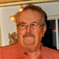 Byron Weldon Jacobs