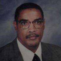 Rev E. Dwayne Dillard