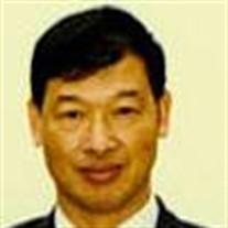 Mr Kam Tong Chow