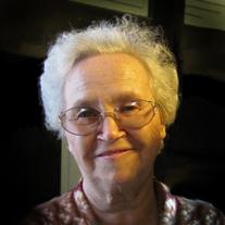 Mrs. Harry Dell Marshall McNinch