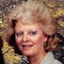 Mrs. Rose Young Collins