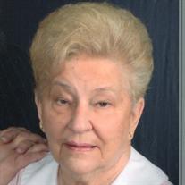 """Virginia  Lee """"Granny"""" Rowe"""