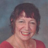 Christel M. Newman