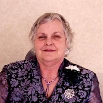 Sue  Hord Williams
