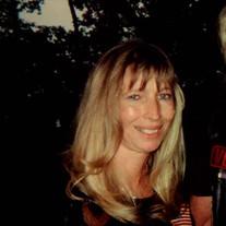 Judy Kay Patton