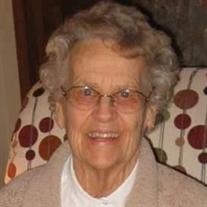 Edith  Alma Oyler Heron