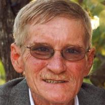 Glen O. Harris