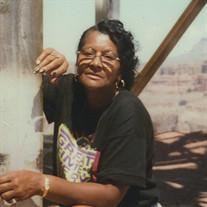 Mrs.  Elaine Coggins Neuble Ferguson