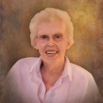 "Margaret ""Peg"" McNamara"