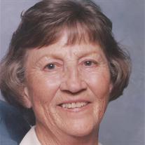 Dorothy W Pearson