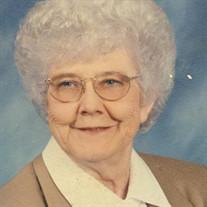 Lucy K. Horton