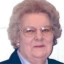 Wilma V. Mierau