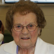 Shirley Roberta Watterson