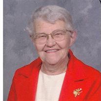 Helen Marie Weber
