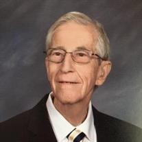 Robert Wendell Fuller