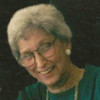 Joan (Mizejewski) Gressler