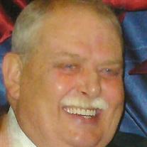 Robert Joe Henderson