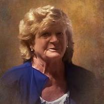 Shirley Ann Stultz