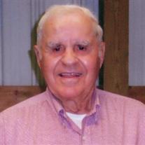 Robert  Eugene Pontious