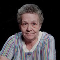 Lois Mary Roberts