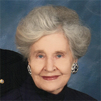 Charlotte Elizabeth McMahan