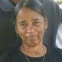 Ms. Jeanette Johnson