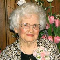 Laura Christine McBride