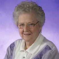 Mary Jane Wells