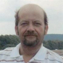 Mr. Robert Elton Wooley