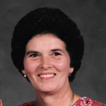 Mae Horne