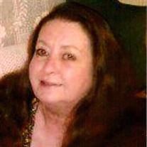 DEBORAH RUTH MOORE