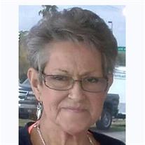 Judith M. Gossett