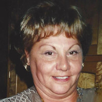 Dorothy Jayne Havel