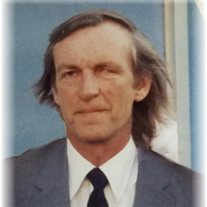 Mr. Leamon Glenn Williamson