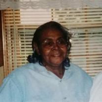 Mamie Bracy Mitchell