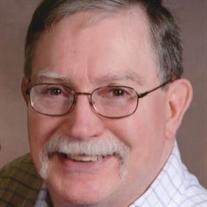 John W. Harvey