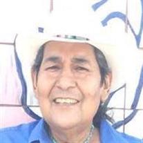 """Raul  """"Roy""""  Cortez Flores"""