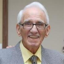 David P. Simula