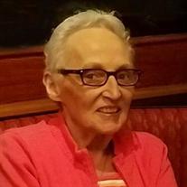 Susan May Hansen
